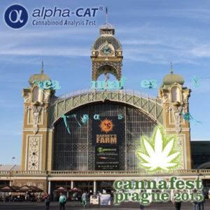 alpha-CAT Cannafest 2015
