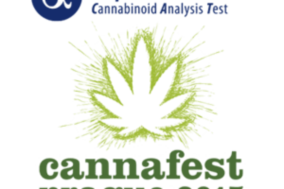 CANNAFEST 2015 : Back on the Alpha-cat stand & events