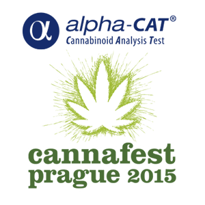 Alpha-CAT Cannafest 2015