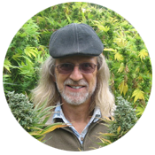 World renowned writer specialized in Marijuana Cultivation