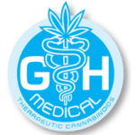 Green House Medical Logo