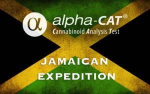 Alpha-CAT Expedition in Jamaica