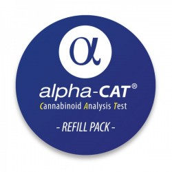 Cannabis test Refill Pack
