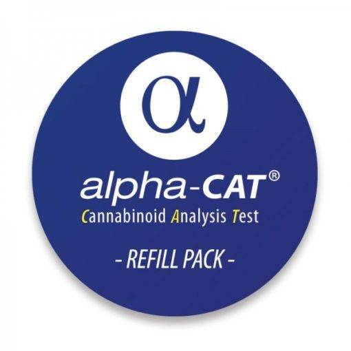 Alpha-Cat Refill Pack