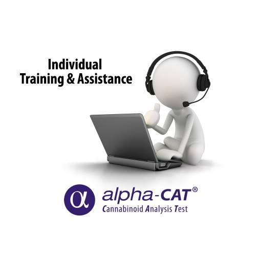 alpha-cat-support