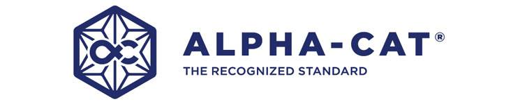 ALPHA-CAT Banner logo
