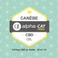 Oil CBD Canebe