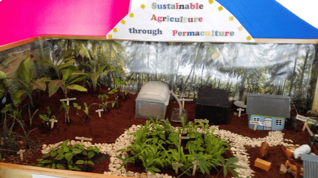 Figure 13: Modelling Natural Farming