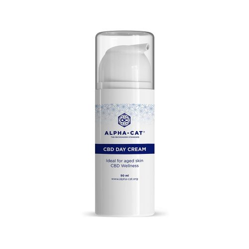 CBD Calming Body Cream with Hemp Extracts (50ml)