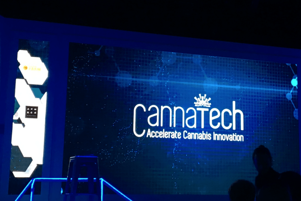 CannaTech 2017 way how to accelerate cannabis innovation