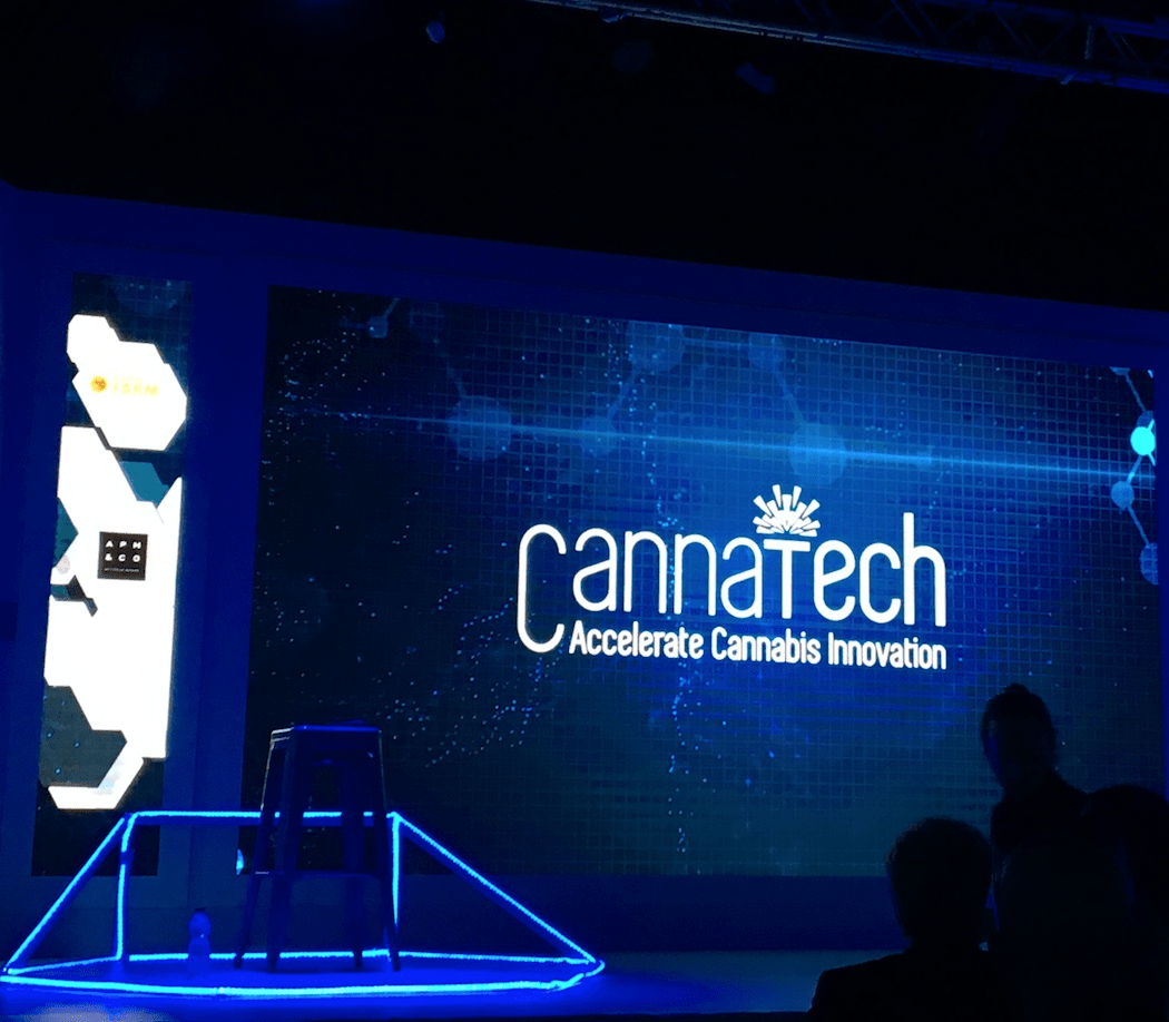 You are currently viewing CannaTech 2017 way how to accelerate cannabis innovation