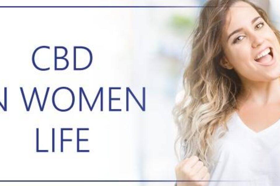 CBD en la vida de las mujeres