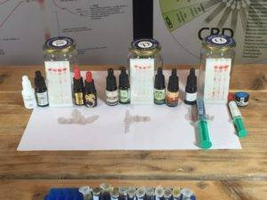 Regulation and quality control for the medical cannabis industry