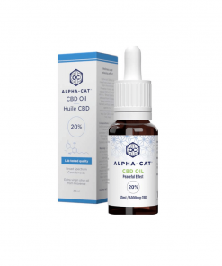 30 ml CBD Oil 20%