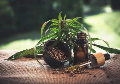 Medical CBD Oil Side Effects and Drug Interactions