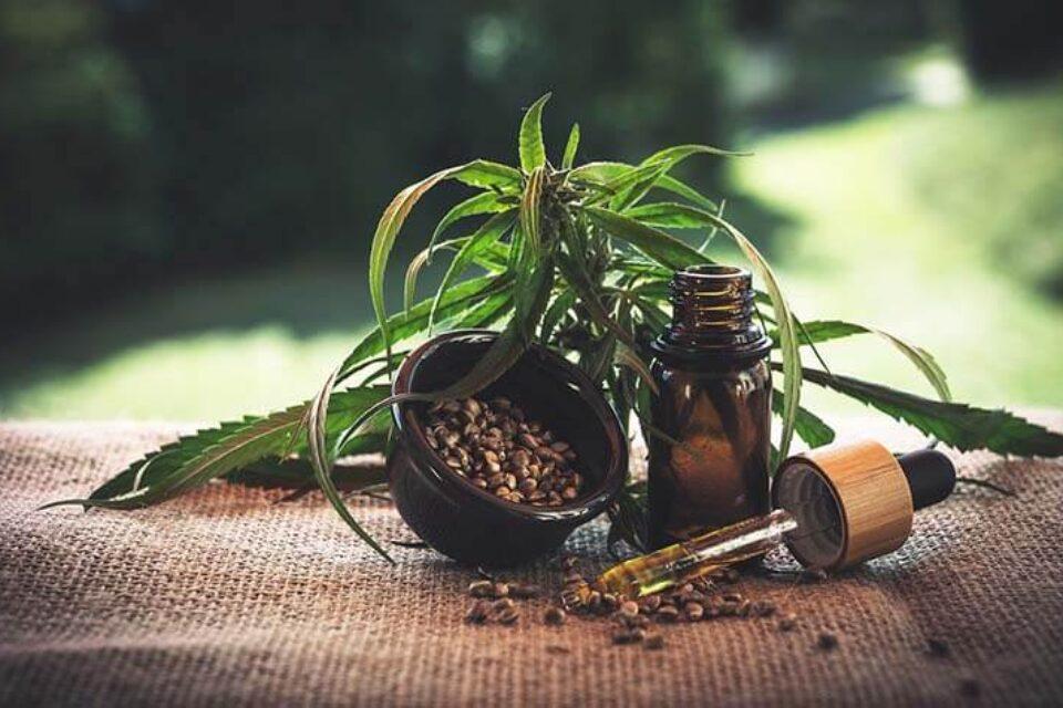 Effets secondaires et interactions médicamenteuses de l'huile de CBD médicale