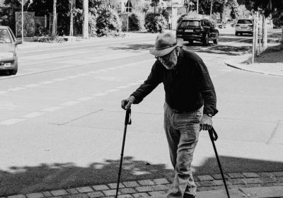 5 Reasons Why Seniors Are Using CBD For Their Health
