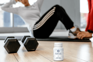 6 Health Benefits of CBD for Fitness and BodyBuilding